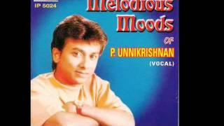 Melodious Moods Of P unnikrishnan   Vol 1 Kaakkai Siraginile unni