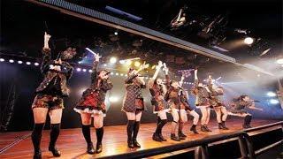 アイドルグループ・AKB48の木崎ゆりあ(21)が30日、東京・秋...