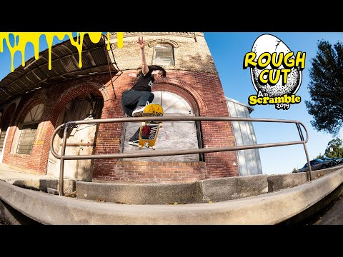 Rough Cut: Myles, Breana, Griffin and Jacopo's Am Scramble Footage