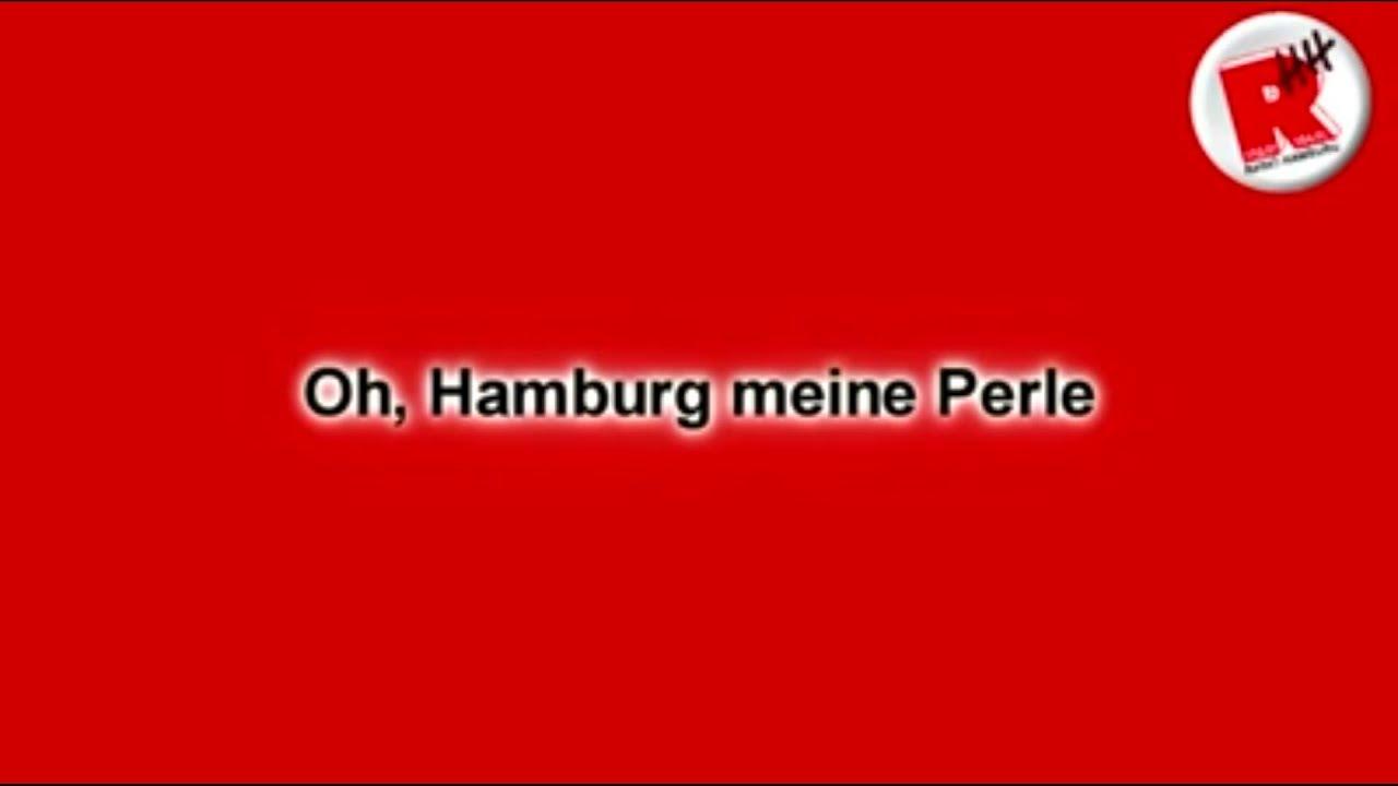 songtext hamburg meine perle