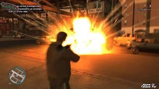 GTA 4 Oynadık - Hile Nasıl Yazılır - İlk Bölümler ve İnceleme
