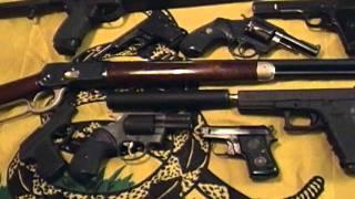 RANDOM TABLE O GUNS