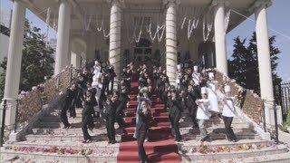 恋するフォーチュンクッキー テイクアンドギヴ・ニーズグループ STAFF Ver. / AKB48[公式] thumbnail