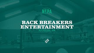 Back Breakers Entertainment