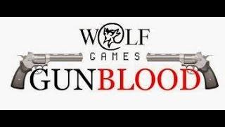 GUN BLOOD | ZeNeCZ | PERO QUE GORE!!!