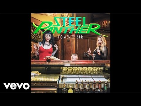 Steel Panther - Wasted Too Much  Time