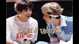 Vkook // Taekook - Hidden moments & Jealousy