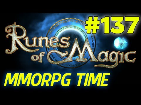 Runes of Magic #137 Blut und Fleisch #RoM [Gameplay] [German] [Deutsch]