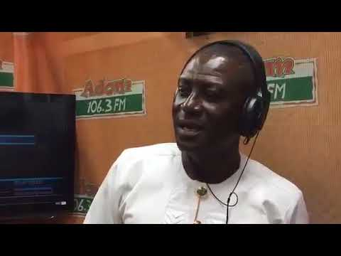 Captain Smart Fire SSNIT Officers  Over $7 2million Contract Changed To $72million