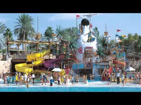أبرز 10 معالم سياحية في دبي Youtube