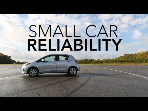 3 Small Car Reliability Standouts | Consumer Reports