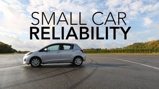 3 Small Car Reliability Standouts | Consumer Reports thumbnail