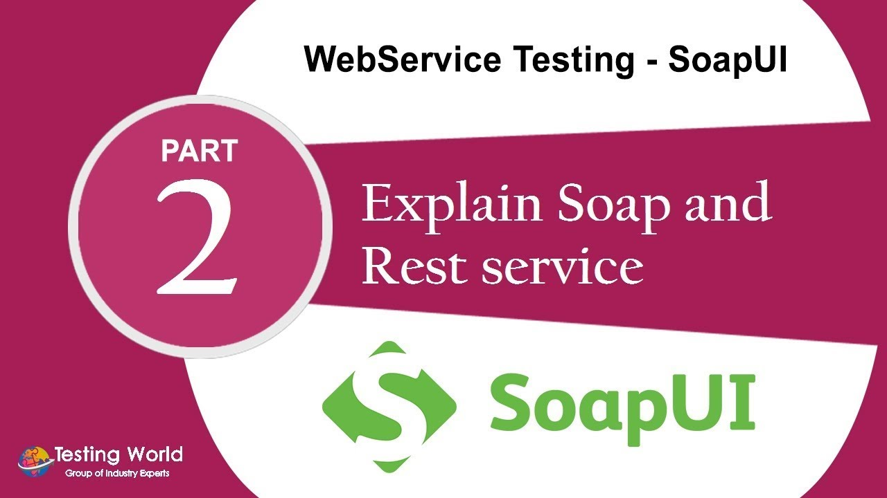 Soap and rest tutorial image collections any tutorial examples webservice testing soapui tutorial 2 soap and rest service webservice testing soapui tutorial 2 soap and baditri Images