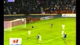 Армения - Украина 2-3. Отбор ЧМ-2002.