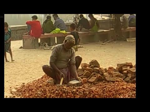 Indien: Slum Life In Kalkutta