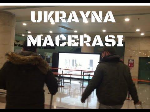 BULKACADEMY UKRAYNA'DA - PART 1
