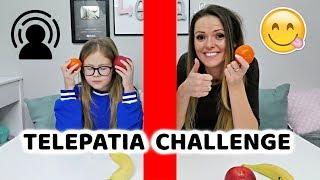 TELEPATIA CHALLENGE CANDY SŁODKOŚCI - Telepathy Challenge
