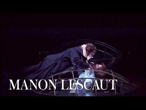 Manon Lescaut (Giacomo Puccini) – trailer