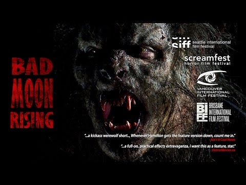 Bad Moon Rising (official short film - full version)