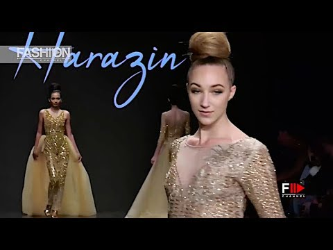 LULU HARAZIN Los Angeles Fashion Week AHF FW 2018 2019 - Fashion Channel