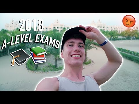 THE BIG A-LEVEL REVISION VIDEO! // A-Level Maths, A-Level Economics, A-Level Politics (And More)