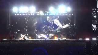 One - Metallica - La Plata - Buenos Aires - Argentina Thumbnail