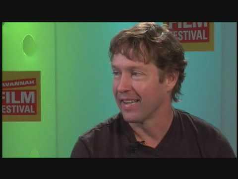 Savannah Film Festival: D.B. Sweeney