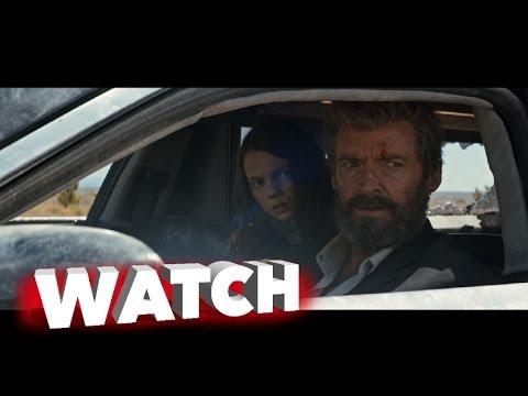 Logan: Exclusive Featurette with Hugh Jackman, Patrick Stewart, and James Mangold