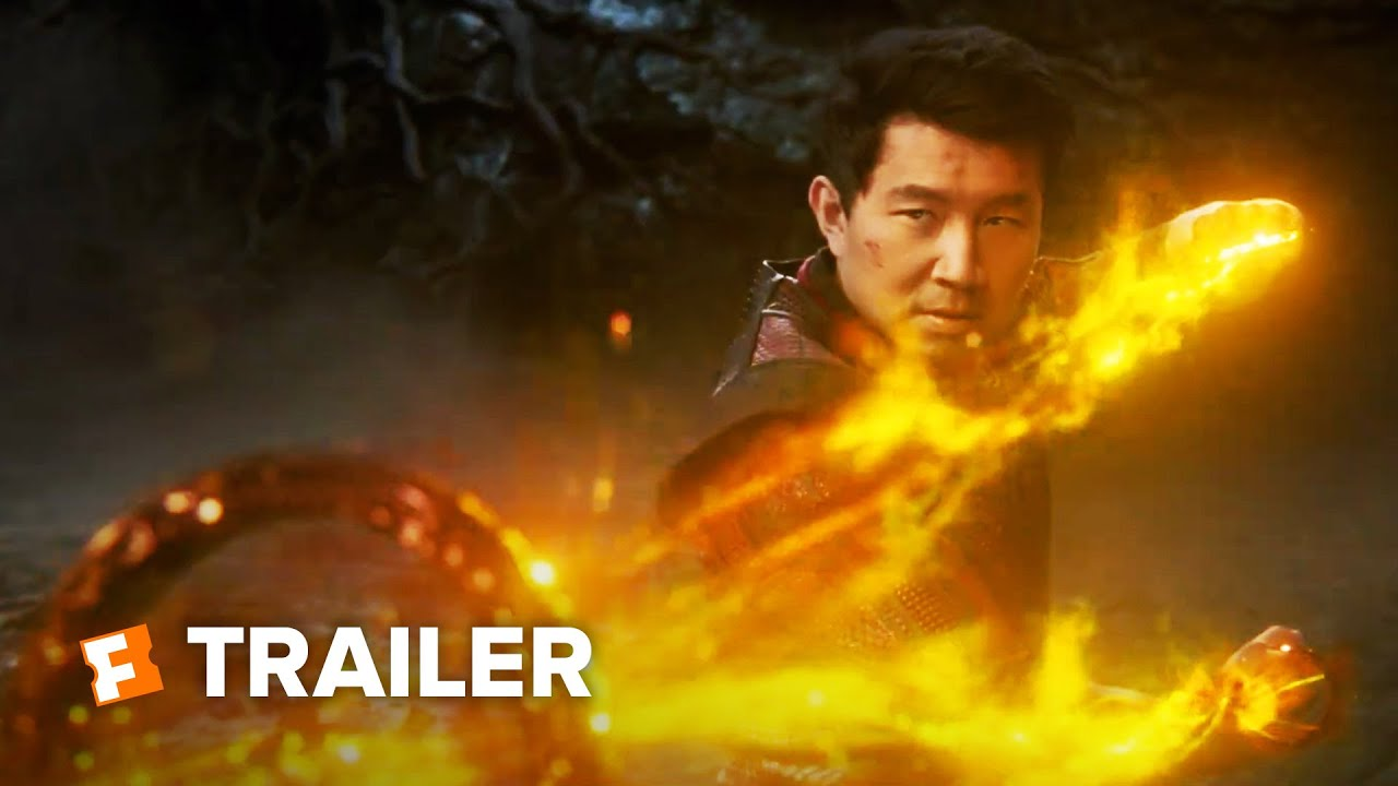 Download Shang-Chi and the Legend of the Ten Rings Trailer #1 (2021) | Movieclips Trailers