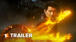Shang-Chi and the Legend of the Ten Rings Trailer #1 (2021) | Movieclips Trailers