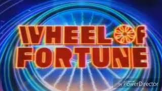 Wheel Of Fortune Bonus Round Solve Cue & Win Bed Music From 2000-2007