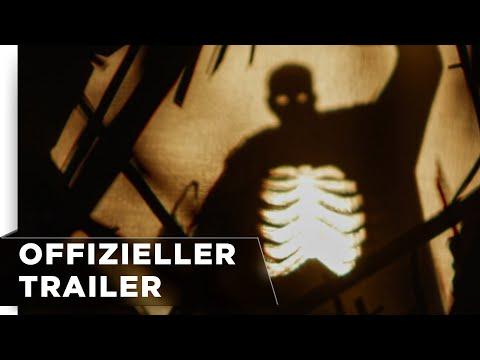 Candyman – Offizieller Trailer deutsch/german HD
