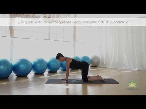Pilates online - Para un despertar placentero