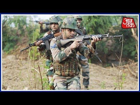 100 Shehar 100 Khabar: Pakistan Again Violates Ceasefire In Jammu And Kashmir, India Fight back