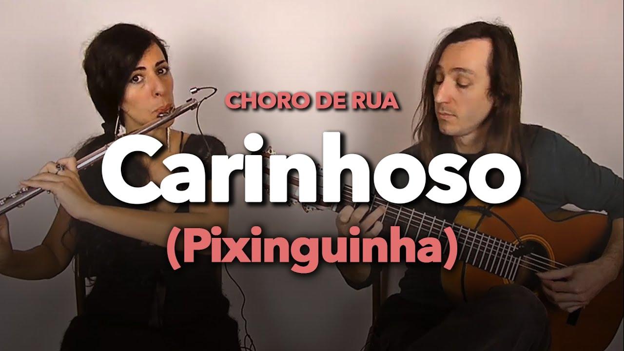 PIXINGUINHA CARINHOSO MP3 BAIXAR