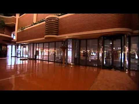 [ARTE] Architecture Collection - Episode 07: F.L.Wright - Johnson Wax Administrative Building