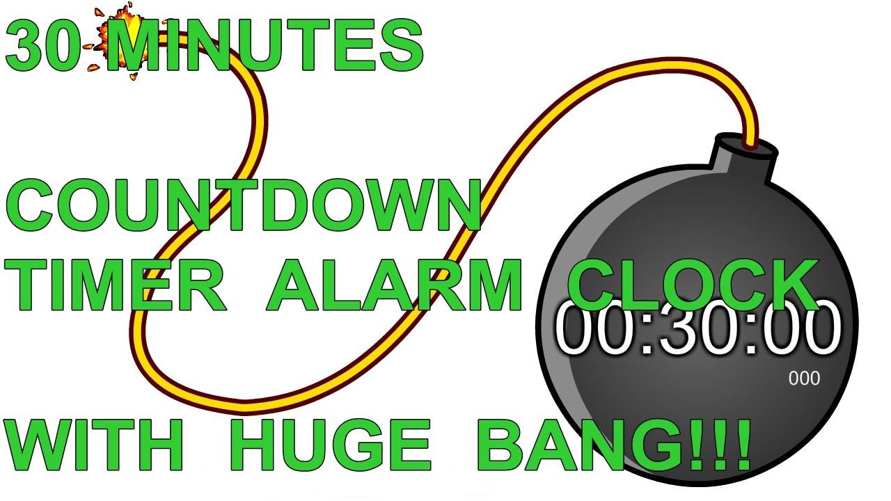 timer 75 minutes