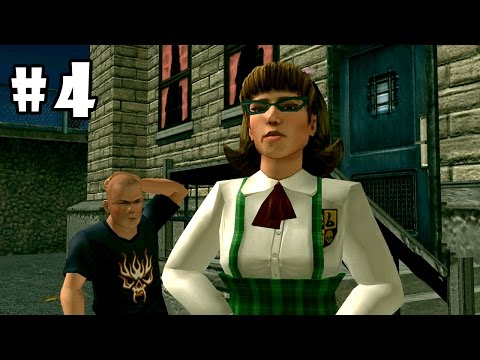Bully Anniversary Edition (by Rockstar Games) Android Gameplay Part 4 [HD]