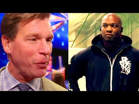 JBL PUNISHED? Shelton Benjamin WWE Status CONFIRMED! (Going in Raw Podcast Ep. 206)