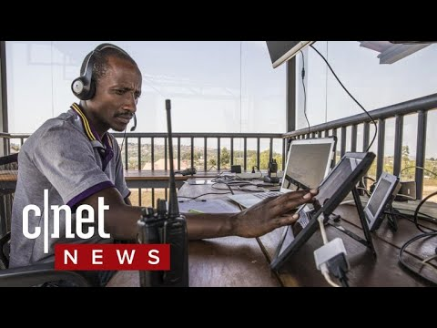 Taking health care to the people (CNET News)
