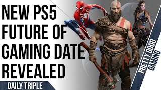PS5 Game Event Gets New Date | Harry Potter RPG Leak | Minecraft Dungeons Dethrones Animal Crossing