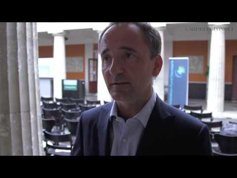 Mr  Jim Hagemann Snabe Interview