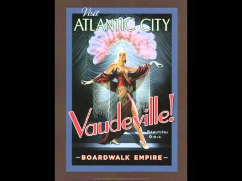Paul Schoenfield - Vaudeville