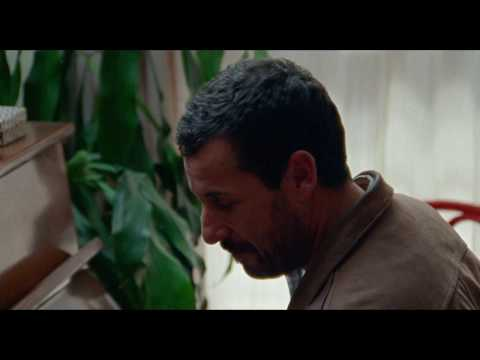 THE MEYEROWITZ STORIES (NEW AND SELECTED) trailer   BFI London Film Festival 2017