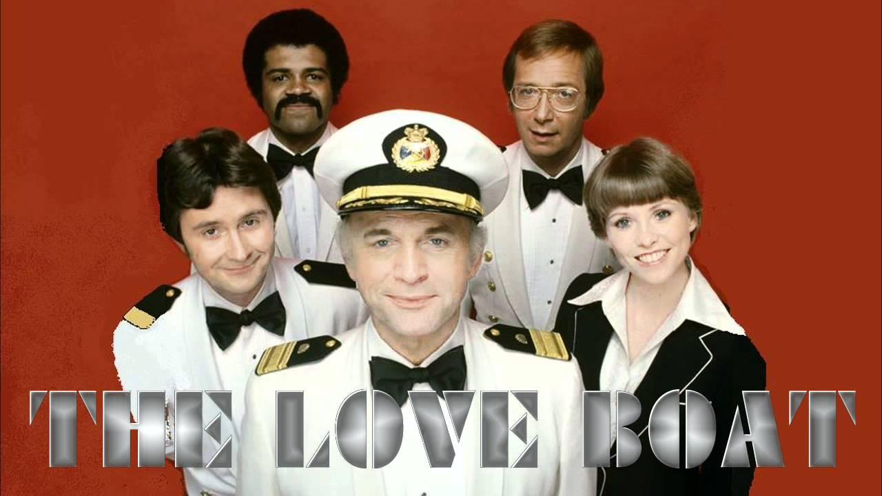 Image result for who sings the love boat theme'