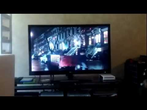 Time Warner Cable Audio Problem