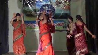 Ayala Varuthathundu | amrutam gamaya | Dance Performance
