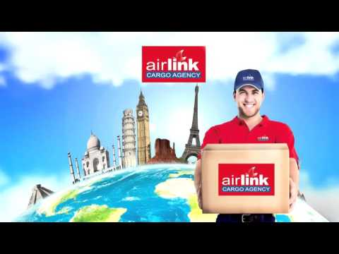 Airlink cargo agency