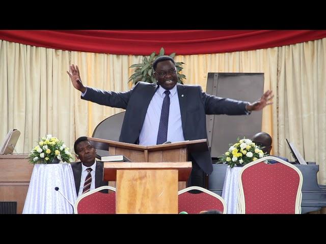 Pastor Vanny Munyumbwe - Champions of Freedom and Love