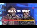Dewi Persik Tidak Pandai Mengontrol Emosi - Halo Selebriti video